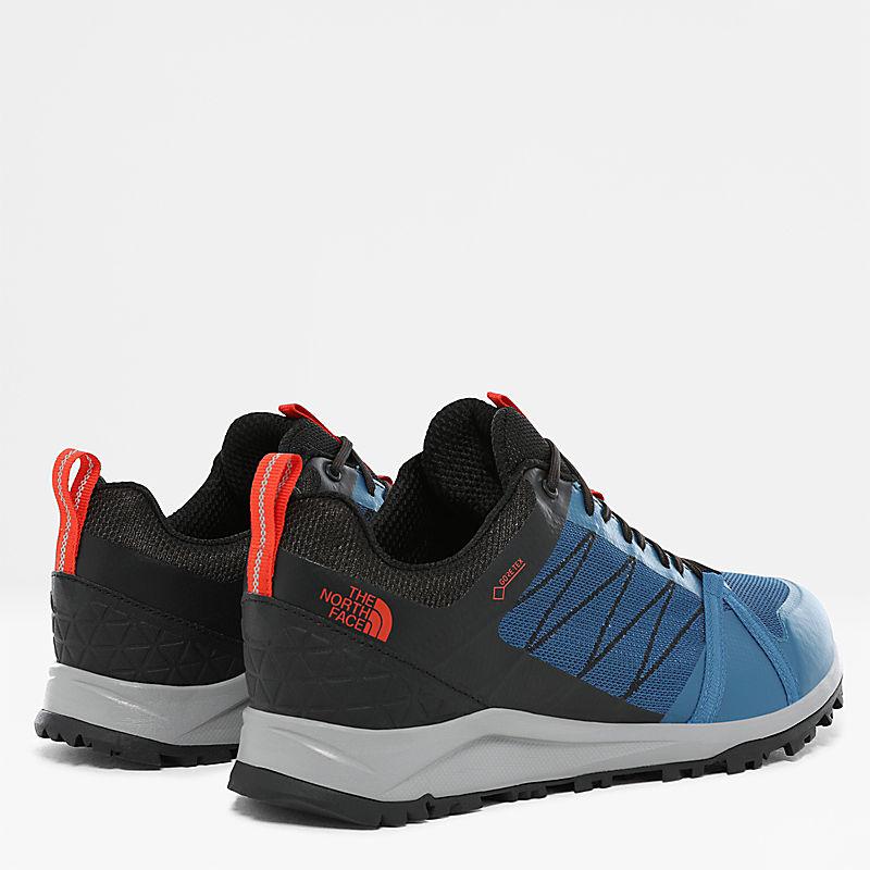 Men's Litewave Fastpack II GORE-TEX® Hiking Shoes-
