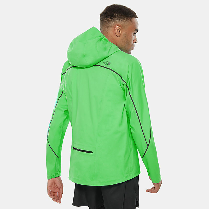 Men'S Flight Series FUTURELIGHT™ Packable Jacket-