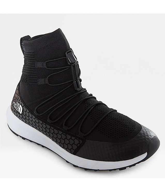 Men's Touji Mid Lace Shoe | The North Face