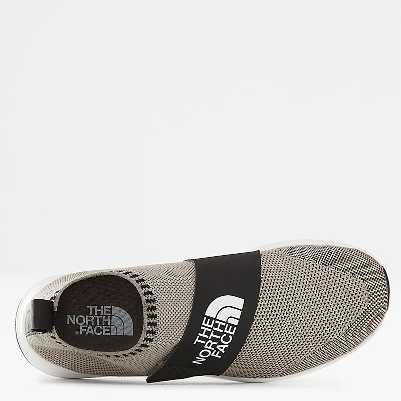 Men's Cadman Moc Knit Shoe-