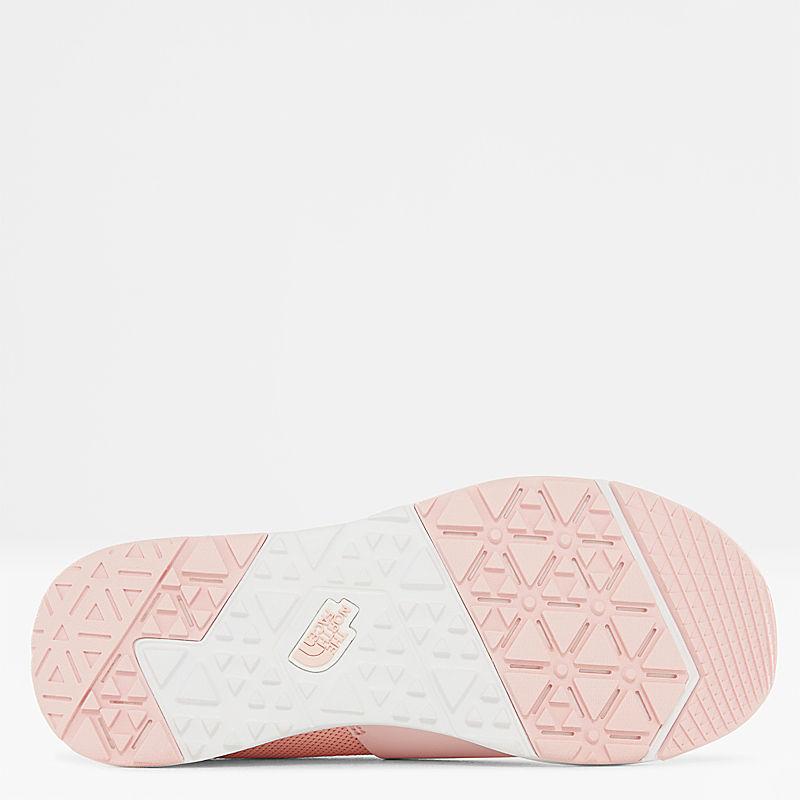 Women's Cadman Moc Knit Shoe-