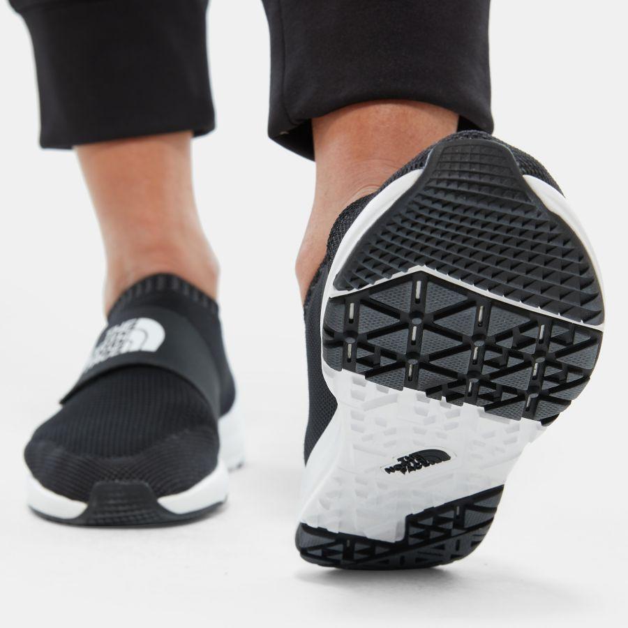 Damen Cadman Moc Knit Schuhe-
