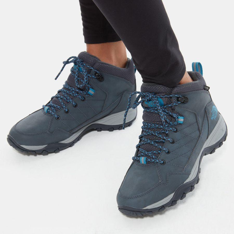 Storm Strike II-wandelschoenen voor dames-