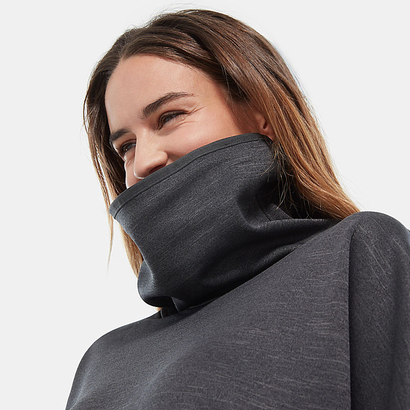 Women's Cozy Slacker Poncho-