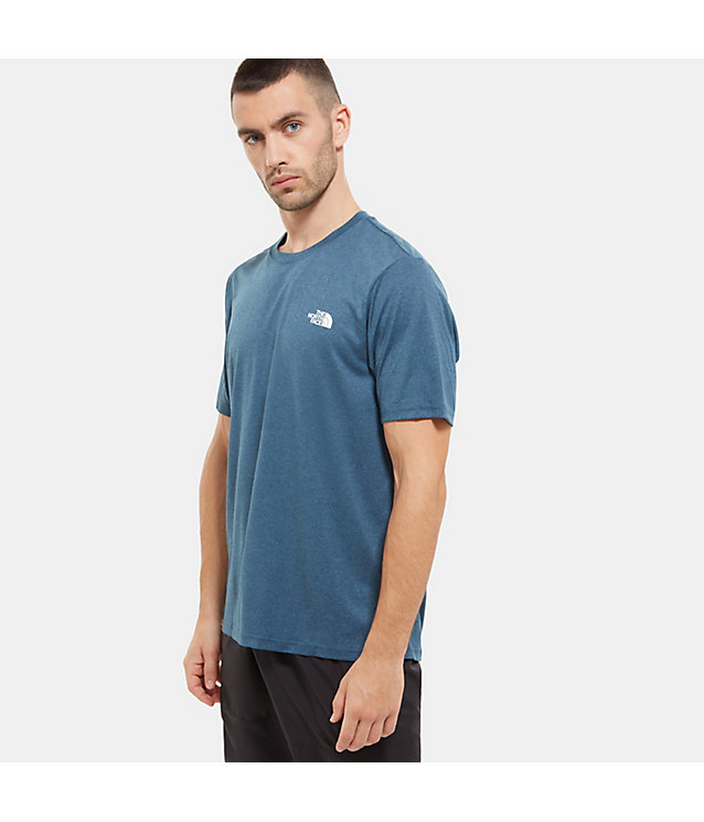 HERREN REAXION AMP T-SHIRT | The North Face