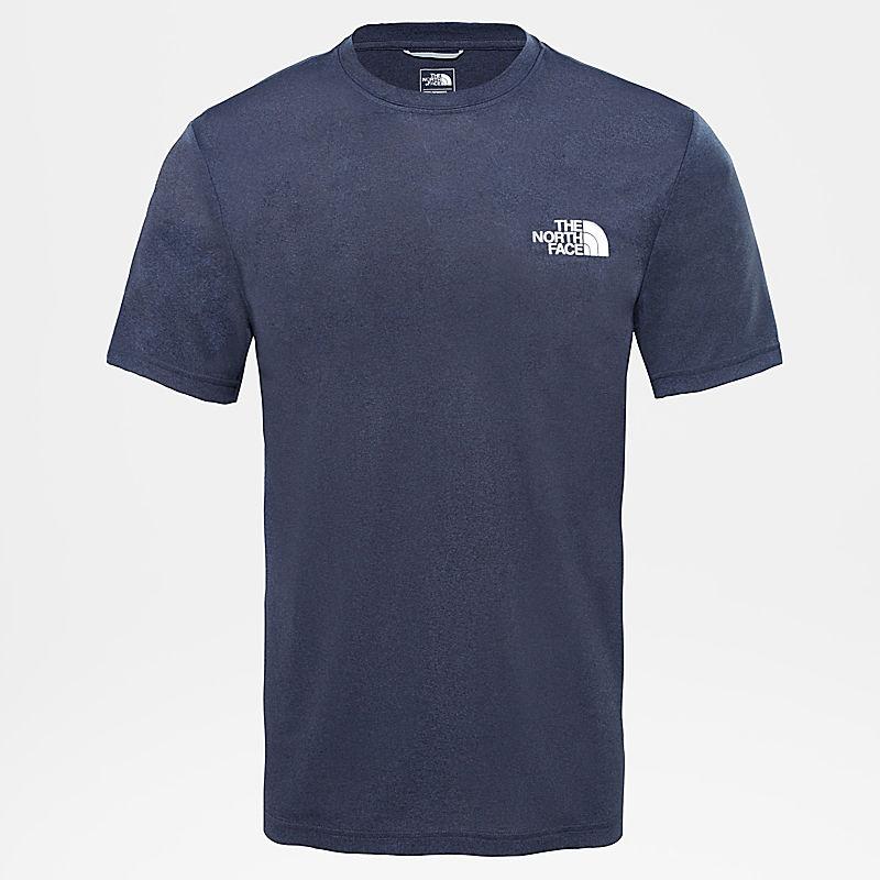 Reaxion Amp Crew T-Shirt-