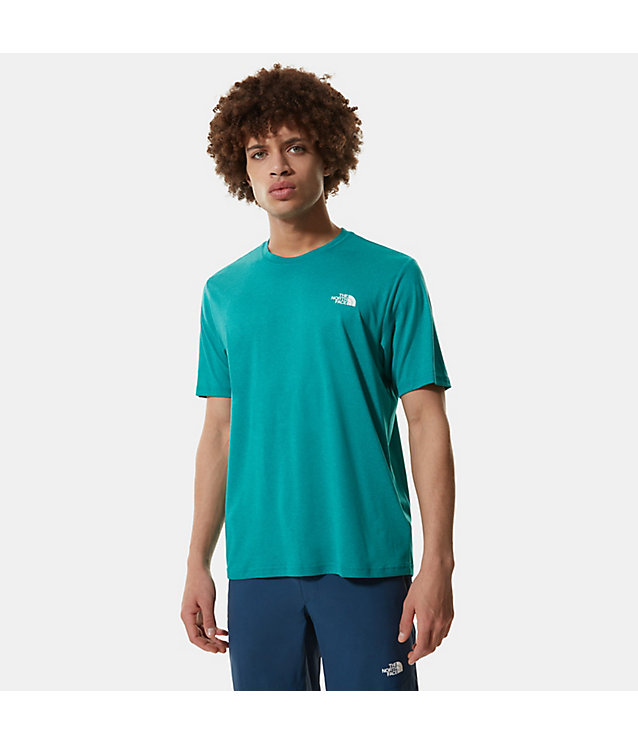 Men's Reaxion Amp T-Shirt | The North Face