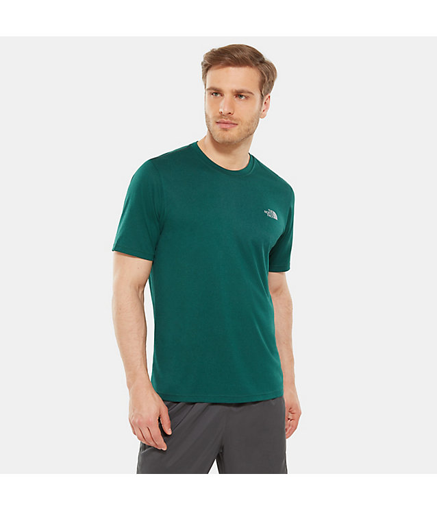 Reaxion-T-shirt met ronde hals | The North Face