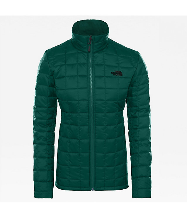 Women's Zip-In INS JKT | The North Face