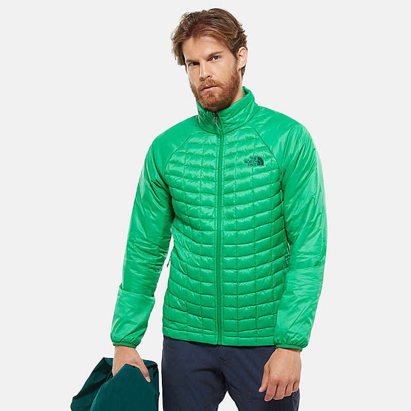 Men's Thermoball™ Triclimate Jacket-