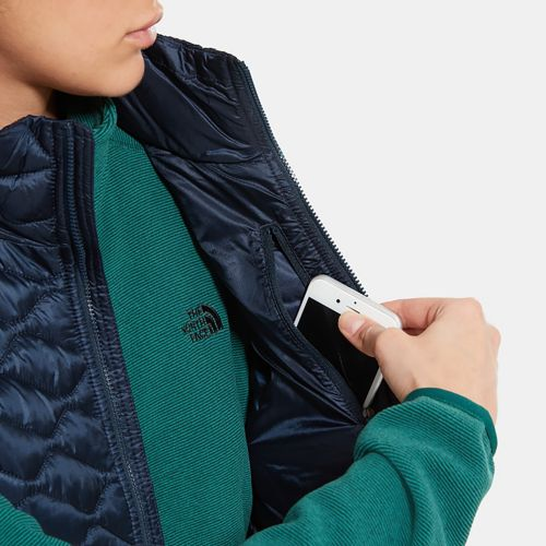 Thermoball™-bodywarmer voor dames-