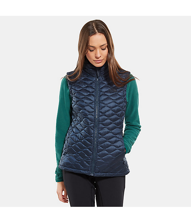 Damen Thermoball™ Weste | The North Face