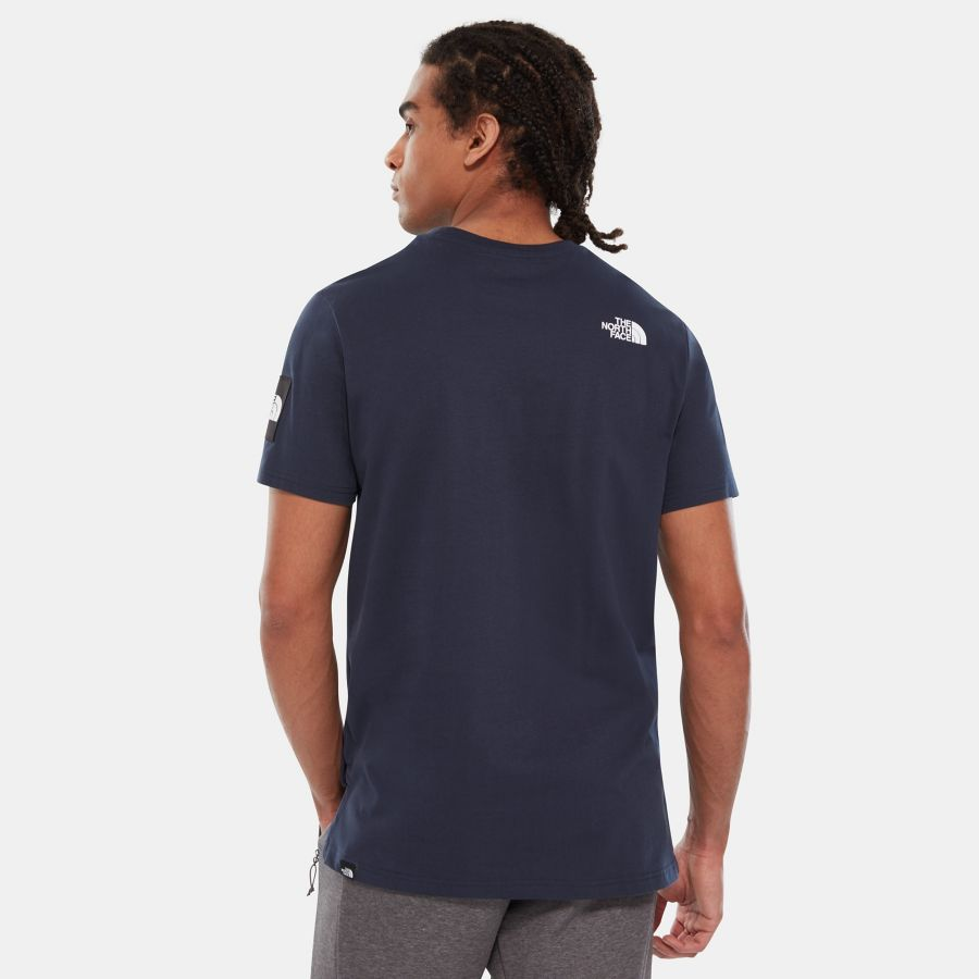 Men's Fine Alpine T-Shirt-