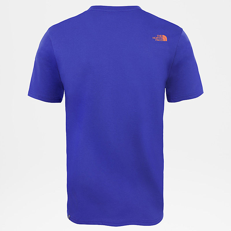 Men's '92 Retro Raged T-Shirt-
