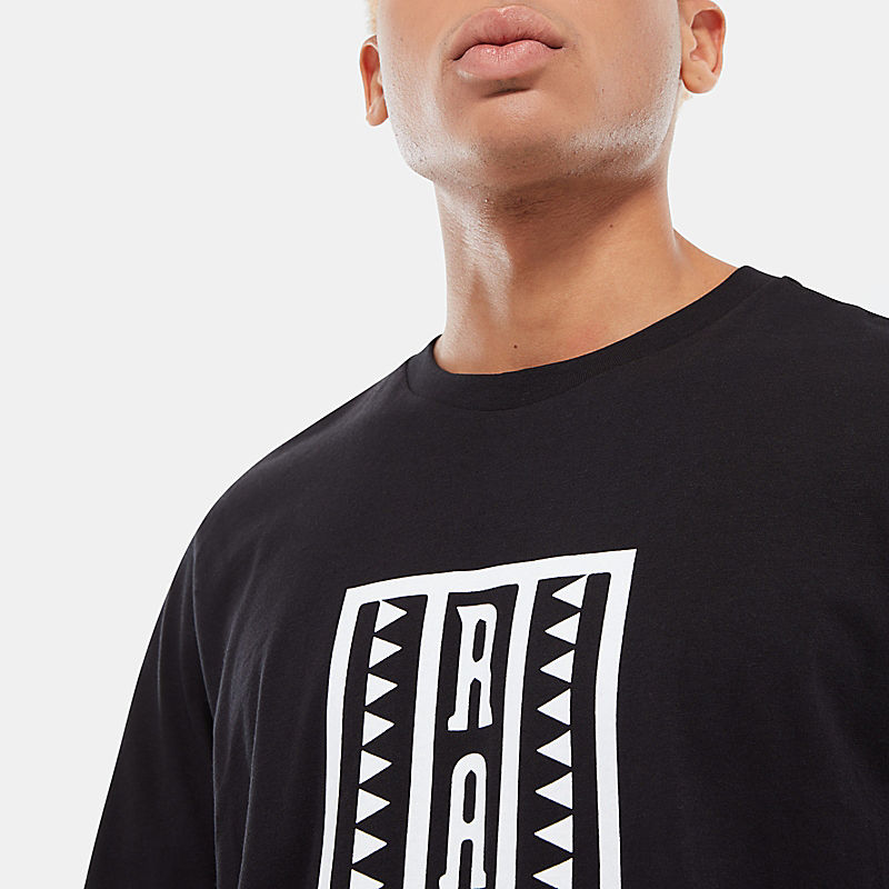Men's '92 Retro Raged T-Shirt-