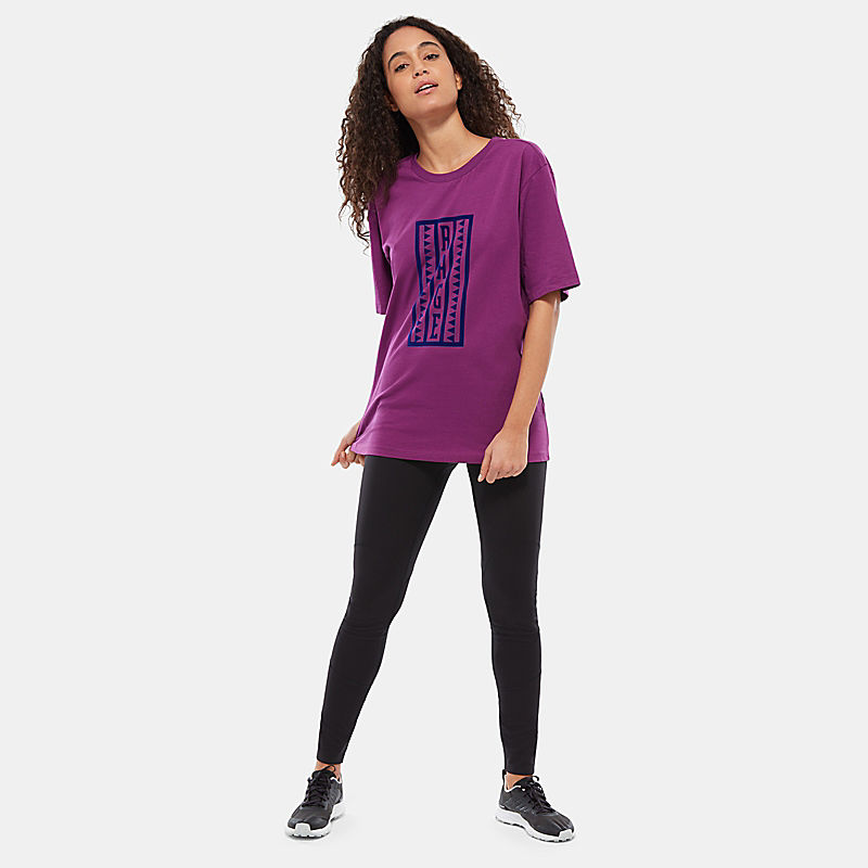 Women's '92 Retro Raged T-Shirt-