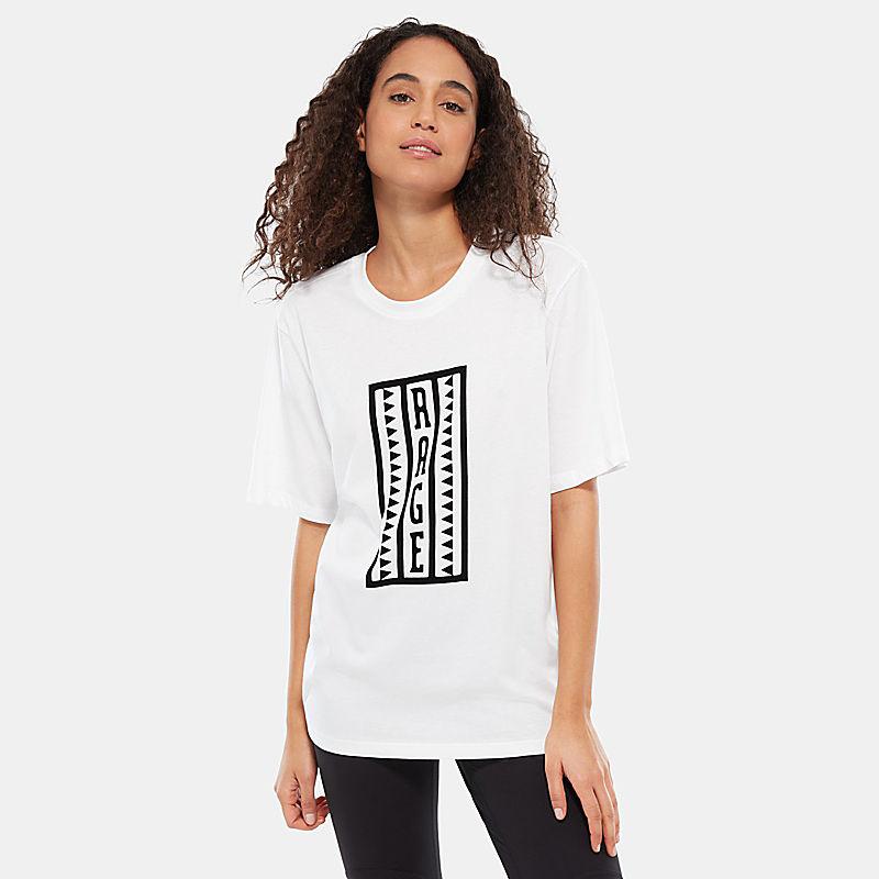 Women's '92 Retro Raged T-Shirt-