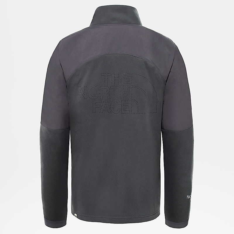 Tekware Delta-fleece voor heren-