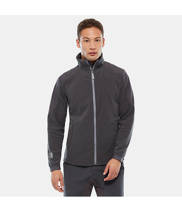 Tekware Delta-fleece voor heren | The North Face