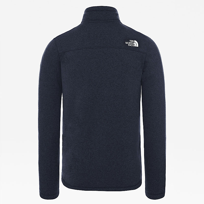 Fleece voor heren-