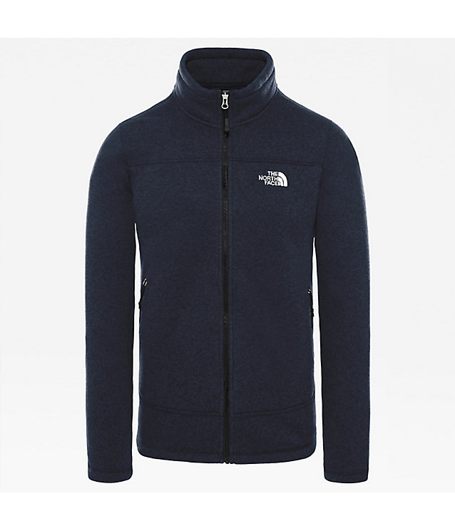 Herren Fleecejacke | The North Face