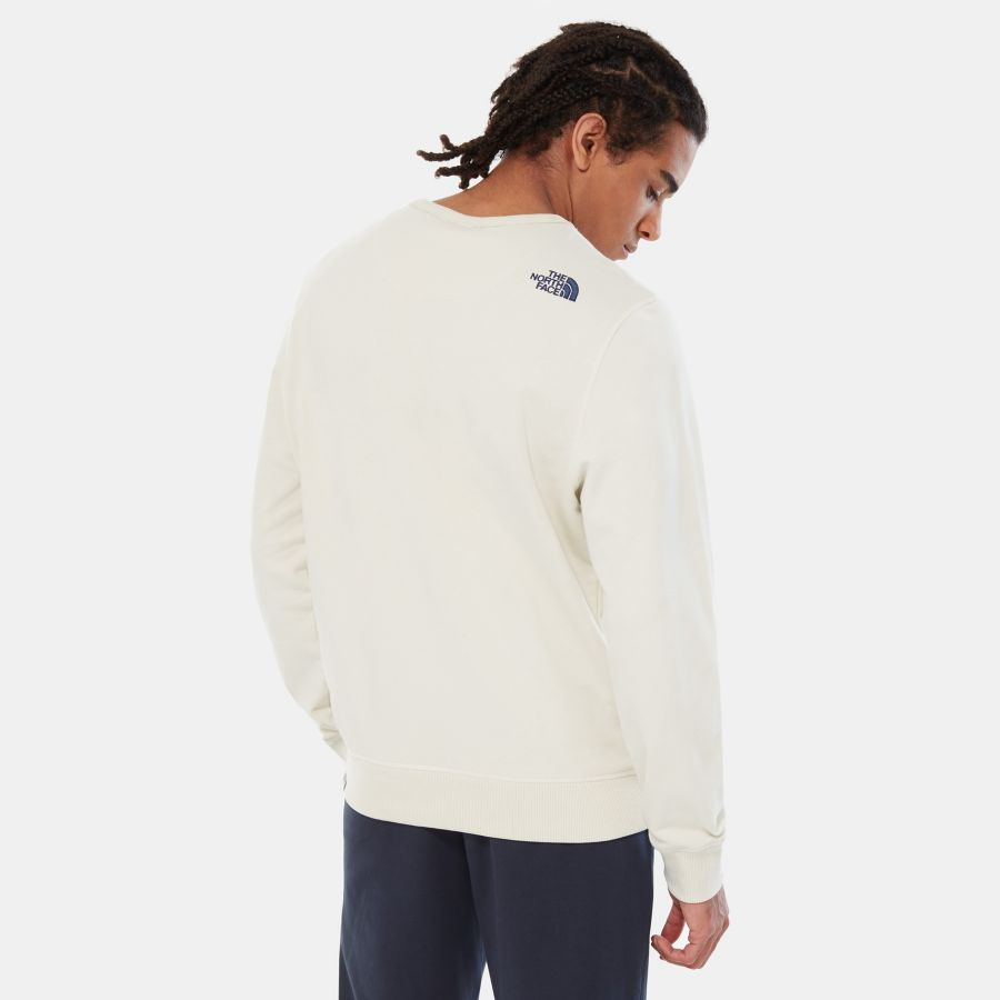 Drew Peak Crew Light-sweater-