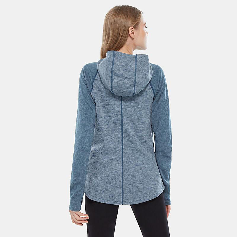 Women's Invene Full Zip Hoodie-