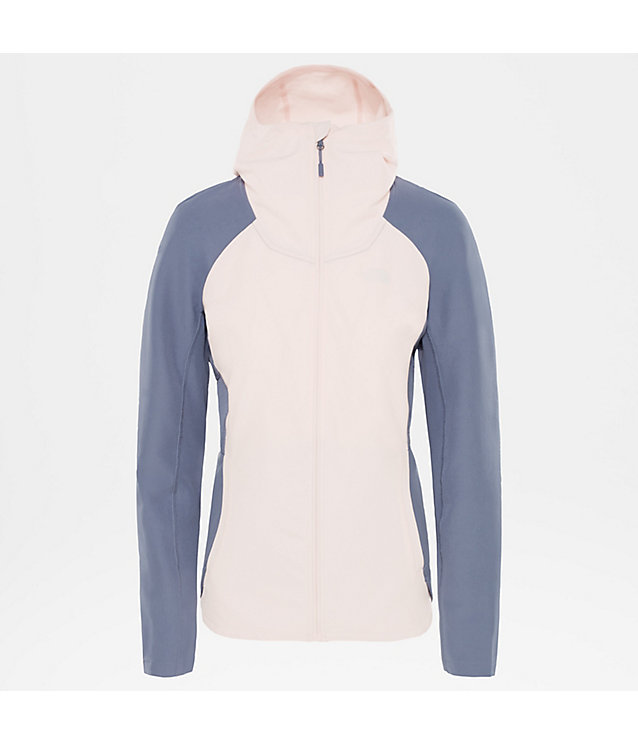 Women's Invene Softshell Jacket | The North Face