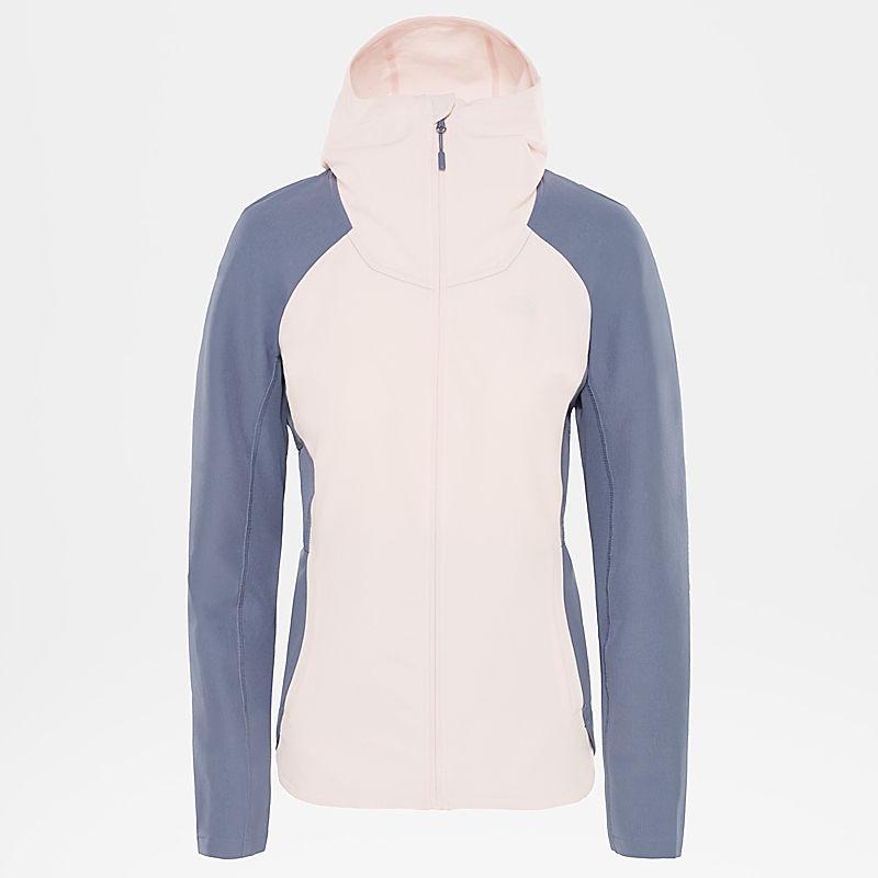 Women's Invene Softshell Jacket-