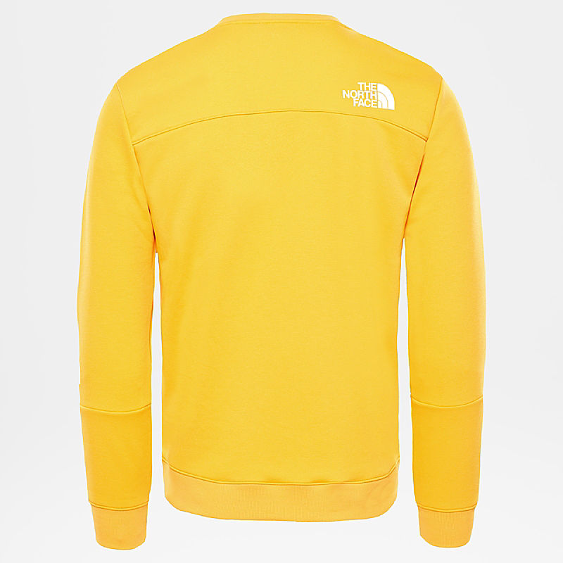 Men's Light 1/4 Zip Pullover-