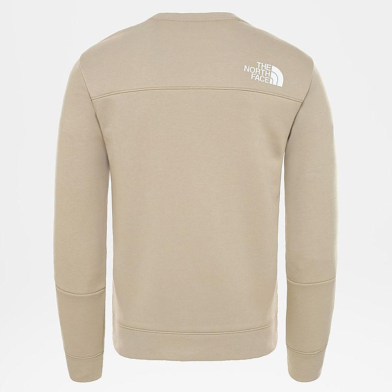 Men's Light 1/4 Zip Pullover-