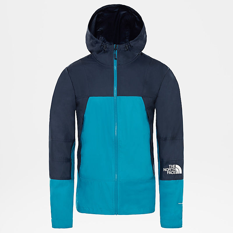 Men's Mountain Light Windshell Jacket-
