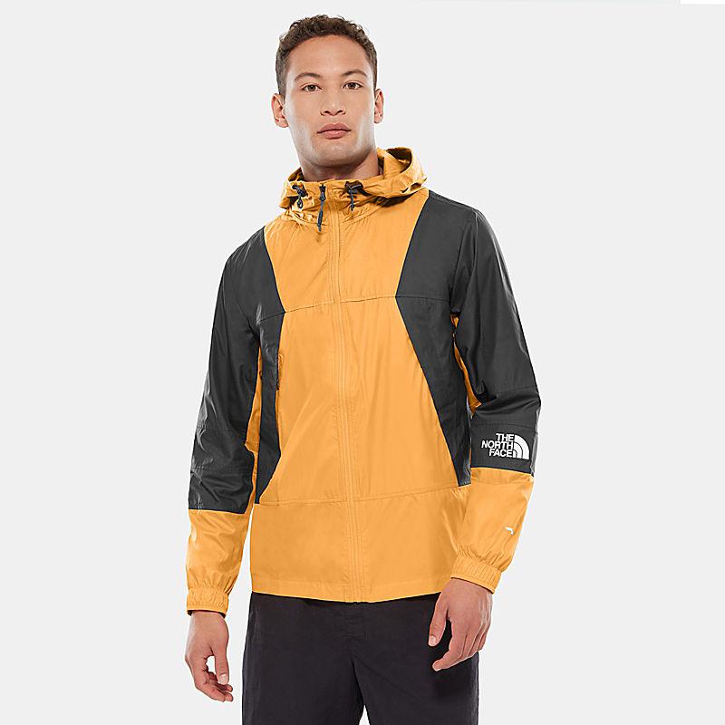 Men's Mountain Light Windshell Jacket-