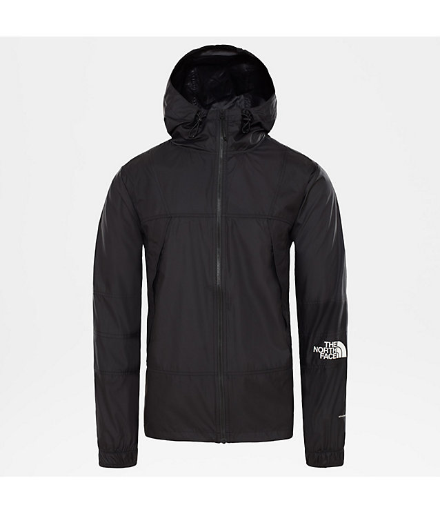 Men's Mountain Light Windshell Jacket | The North Face