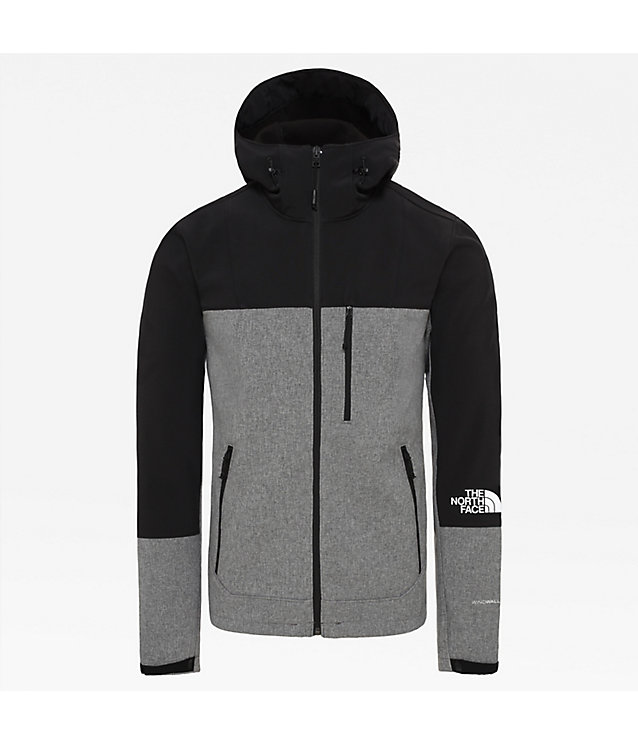 Herren Apex Bionic Light Kapuzenjacke | The North Face