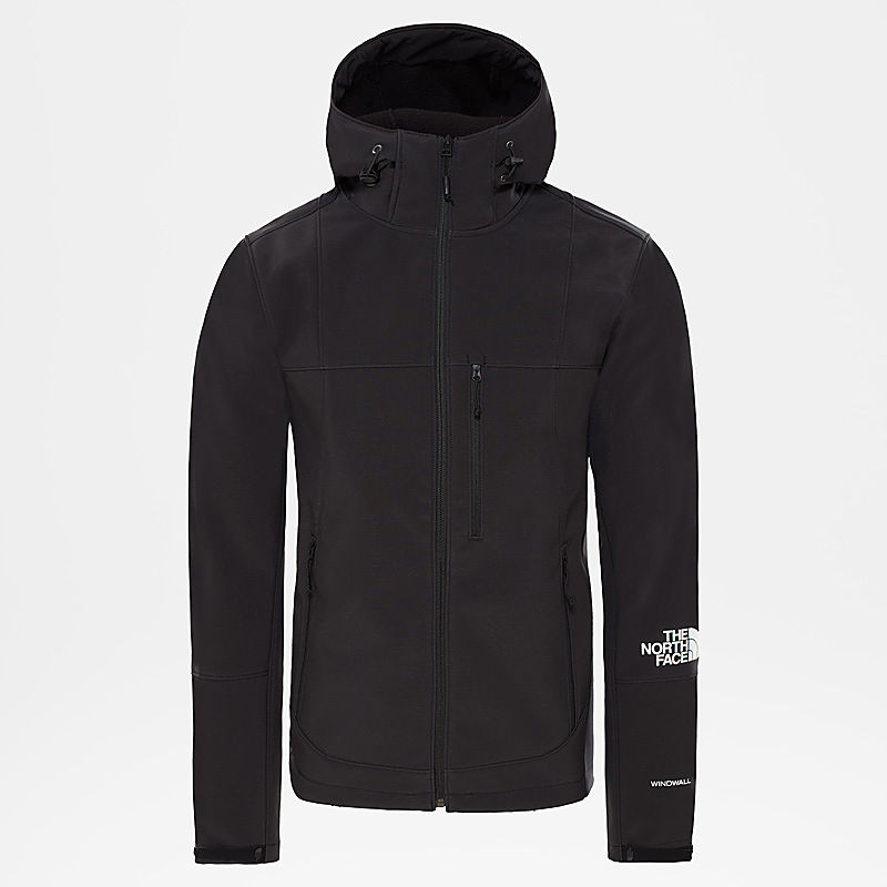 Men's Apex Bionic Light Hoodie-
