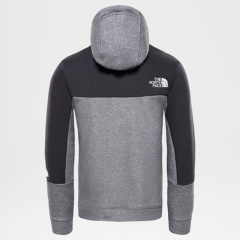 Men's Light Hoodie-