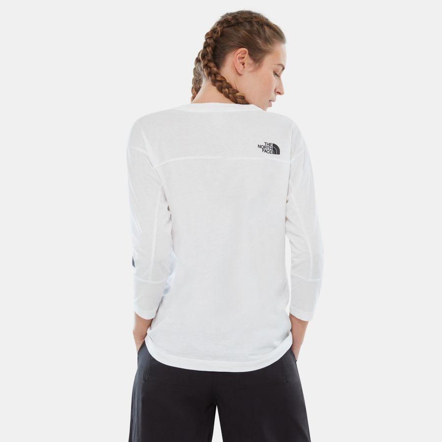 T-Shirt léger manches longues pour femmes-