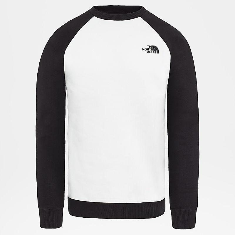 Men's Raglan Redbox T-Shirt-