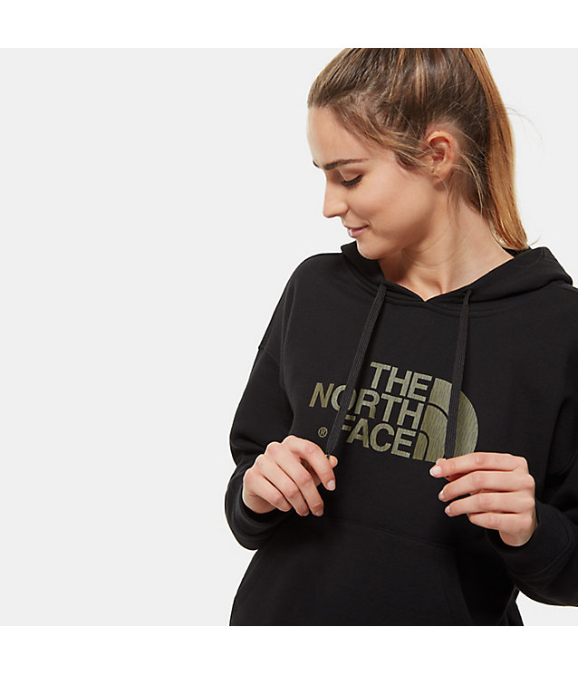 Light Drew Peak-Hoodie Voor Dames | The North Face