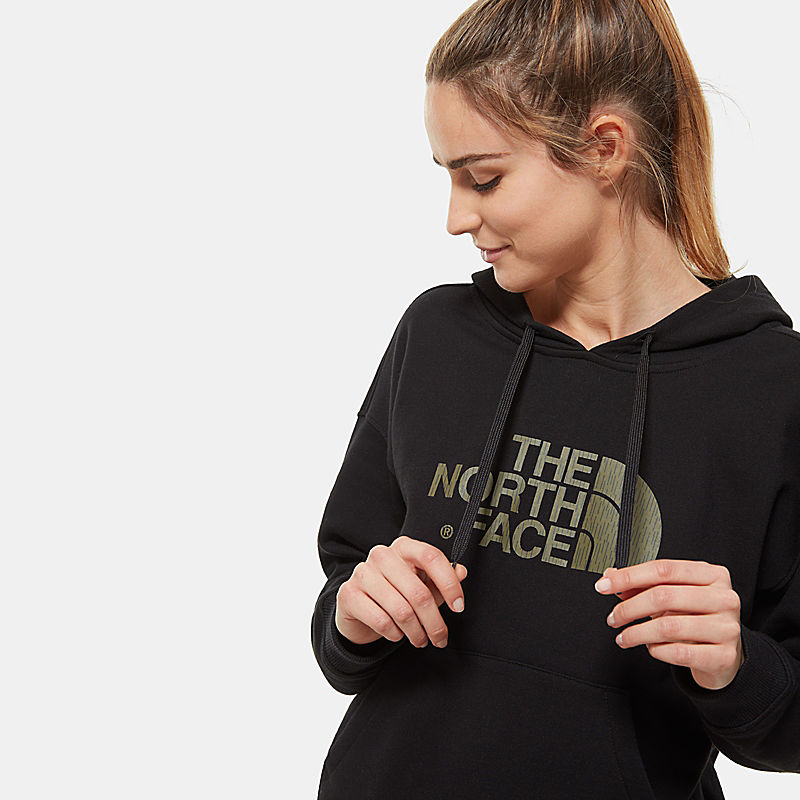 Women's Light Drew Peak Hoodie-