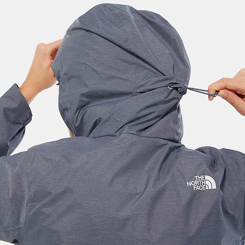 Inlux DryVent™ - jacka för dam-
