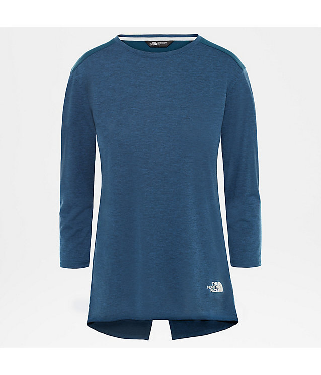 Women's Inlux ¾ Sleeve T-Shirt | The North Face