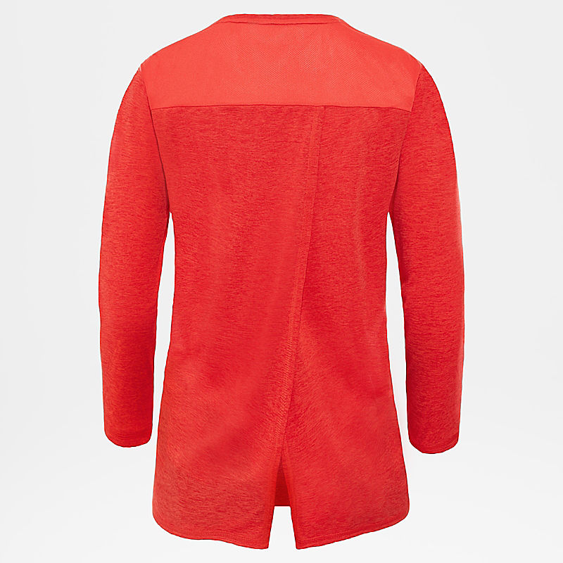 Women's Inlux Three-Quarter Sleeve Top-