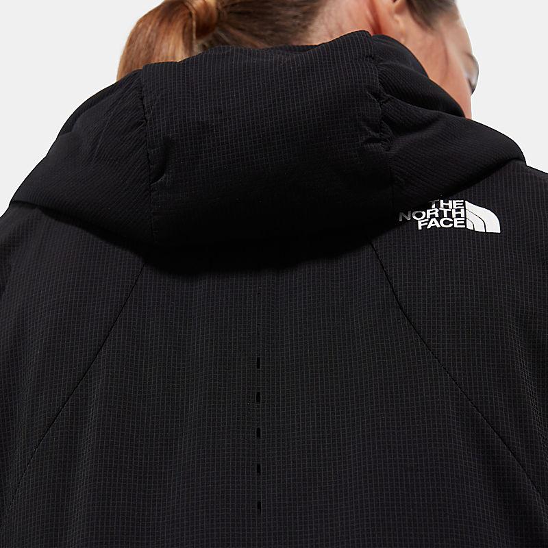 Damen Ventrix Hybrid Hoodie-