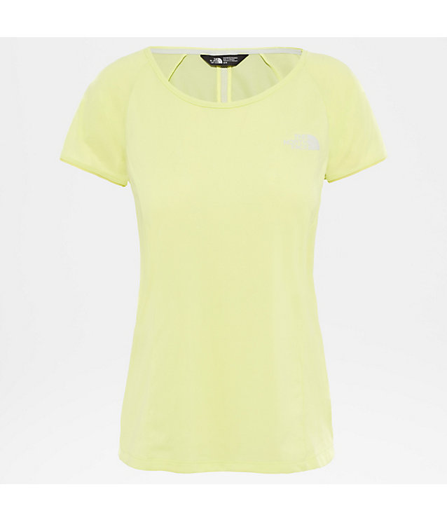 Damen Hikesteller T-Shirt | The North Face