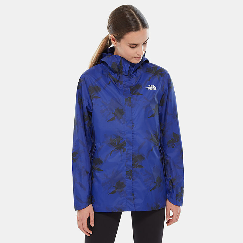 Women's Quest Print Jacket-