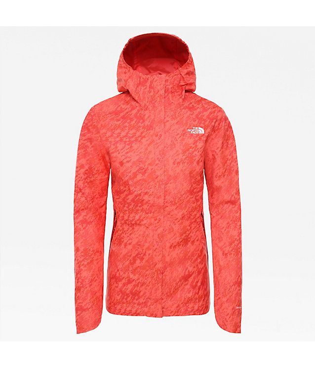Women's Quest Print Jacket | The North Face