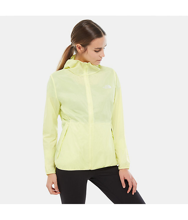 Women's Packable Quest WindWall™ Jacket | The North Face