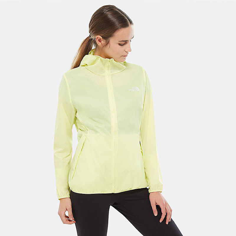 Women's Packable Quest WindWall™ Jacket-
